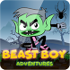 Beast Boy Adventures Games 2018 by games4kids adventures world