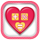Love Calculator - Couple Games by Beauty Art Studio
