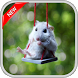 Cute Hamster Wallpapers by BerkahMadani