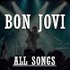All Songs Bon Jovi by MishaGoDev