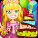 Princess Birthday Baloon Party by Baca Baca Games