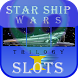 STAR SHIP WARS SLOT TRILOGY 1 by BB HOUSE OF GAMES
