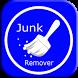 Junk Cleaner - Speed Booster by Codelabs Global