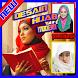 Desain Hijab Modern Terlengkap Dan Terbaru by DIYA TEKNO