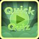 Quick Quiz by iamnotafondrik