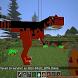Dino Ideas Minecraft by Javier gonzalez