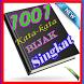 1001+ Kata kata Bijak Cinta romantis Lengkap 2018 by Hitam Putih Apps