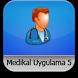 Medikal Örnek Uygulama 5 by Selçuk Nuray