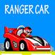 Ranger Car Game by Ezgi Goren