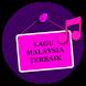 Lagu Malaysia Terbaik 90an by Roshin App Developer