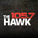105.7 The Hawk - Jersey WCHR by Townsquare Media, Inc.