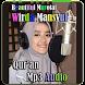 Murotal Quran Wirda Mansyur Mp3 Audio by Dejavu Apps