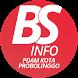 Informasi Pelanggan PDAM Kota Probolinggo by Bimasakti Development Systems