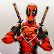 HD Deadlepool Wallpaper For Fans