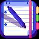 Notes (Notepad) by NETIGEN Utilities