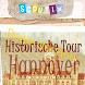 Hannover Demo Historische Tour by Scoutix