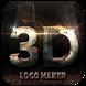 3D Logo Maker by Clan Warriors