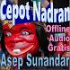Wayang Golek Asep Sunandar: Cepot Nadran (Offline) by Dunia Wayang