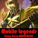 Wallpaper Mobile Arena : Bang Bang Legend by Eko Wallpaper