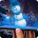 X-Mas Snowman Hologram 3D by Funny App Development