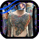 design tattos no body full 3D by angele