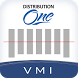 Distribution One VMI Scanner by Distribution One