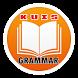 Kuis Grammar Bahasa Inggris by Ekkow Dev.