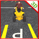 Quad Bike Tricky Parking Sim by Gam3Dude