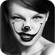 Halloween Makeup Ideas by Dev skizo