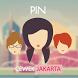 Pin Cewek Cantik Jakarta by Nurul Aini Thaibil F