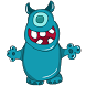 Game for Kids - Monsters by kidslove2014