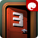 Escape game : Doors&Rooms 3 by Gameday Inc.