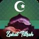 Panduan Zakat Fitrah Lengkap by Muslim Ramadan
