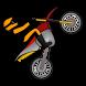 Stress Bike by wr00m
