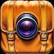 Selfie Video Hd Camera-Blue Video
