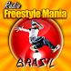 Rádio Freestyle Mania Brasil by Dj Tonny Vinil