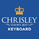 Chrisley Knows Best Keyboard by NBCUniversal Media, LLC