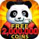 Slots: Vegas 777 Slot Machines by Luckios Game : Free Slots,Casino,Fun