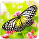 Tile Puzzle Butterflies by Tamco Apps