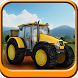 Tractor parking 3D Farm Driver by VascoGames