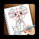 How To Draw Animals by Dardan Bala