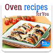 Oven Recipes by DIL
