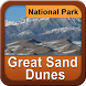 Great Sand Dunes National Park by Swan Informatics