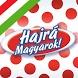 Pöttyös - Hajrá Magyarok by ZENGO