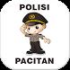 Bantuan Polisi Pacitan by Lyt Technology