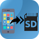 APP To SD Card - APP2SD by Top Talking