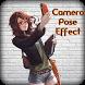 Camera Pose Guide Boys & Girls by Copper Matt