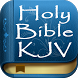 Holy Bible King James Version by CJVG
