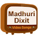 Madhuri Dixit Video Songs HD by Why To Learn Fast One