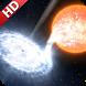 Black Hole Wallpaper by UniverseWallpapers